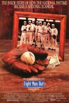 Eight Men Out on-line gratuito