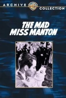 The Mad Miss Manton on-line gratuito
