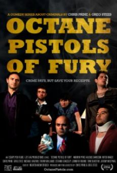 Octane Pistols of Fury on-line gratuito