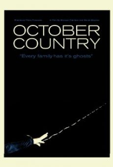 October Country gratis