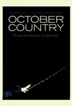Ver película October Country