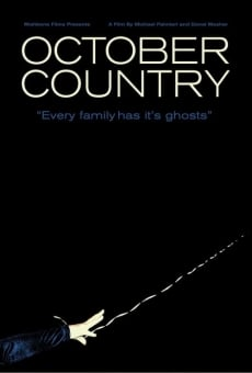 October Country on-line gratuito