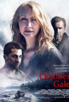 Película: October Gale