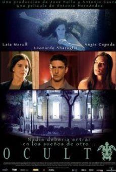 Ver película Oculto