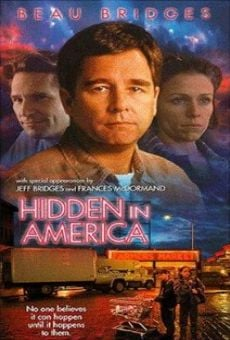 Hidden in America on-line gratuito