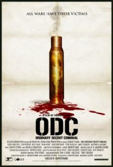 ODC [Ordinary Decent Criminal] online free