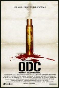 Watch ODC [Ordinary Decent Criminal] online stream