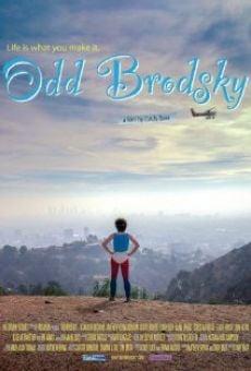 Ver película Odd Brodsky