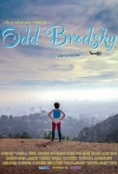 Watch Odd Brodsky online stream