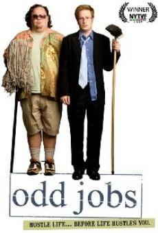 Watch Odd Jobs online stream