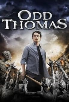 Ver película Odd Thomas, cazador de fantasmas