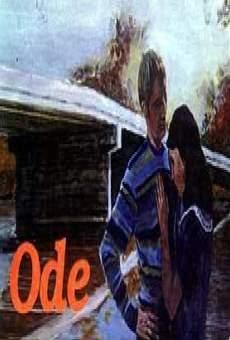 Ver película Ode