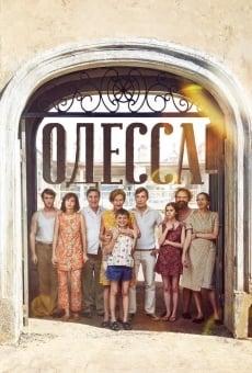 Ver película Odessa