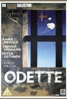 Película: Odette Agente S.23