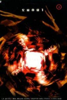 Ver película Odilon Redon or The Eye Like a Strange Balloon Mounts Toward Infinity