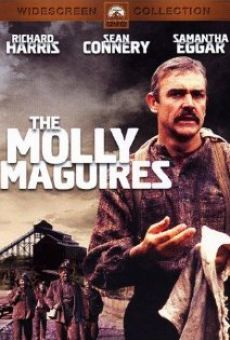 The Molly Maguires on-line gratuito