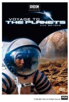 Space Odyssey: Voyage to the Planets online streaming