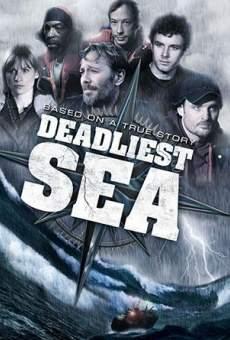 Ver película Odisea en el mar
