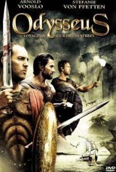 Ver película Odiseo y la isla de las tinieblas