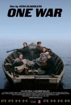 Ver película Odna voyna