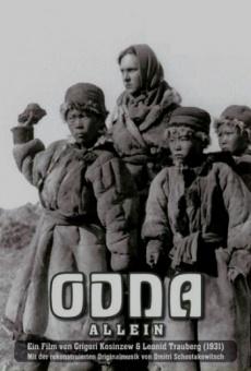 Ver película Odna