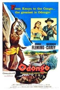 Ver película Odongo