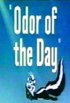 Película: Odor of the Day