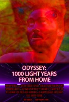 Película: Odyssey: 1000 Light Years from Home