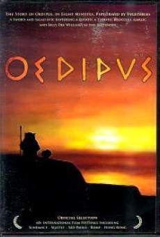 Ver película Oedipus