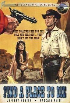 Ver película Oeste sin fronteras