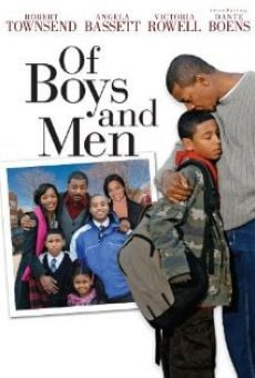 Of Boys and Men gratis