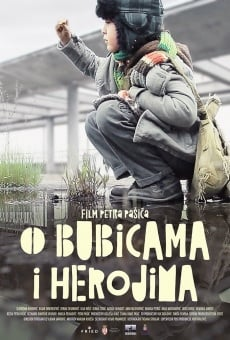 Película: Of Bugs And Heroes