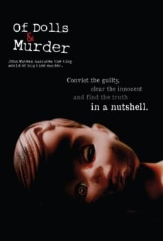 Película: Of Dolls and Murder