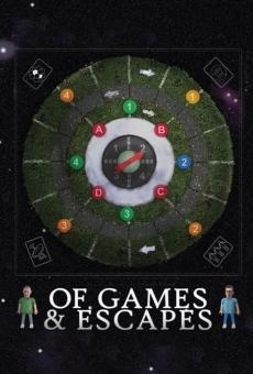 Ver película Of Games & Escapes