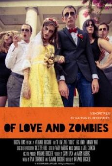 Ver película Of Love and Zombies