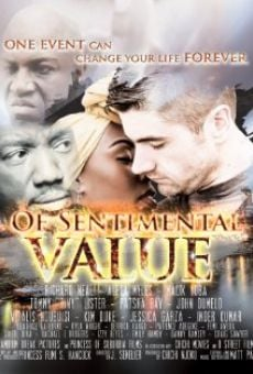 Ver película Of Sentimental Value