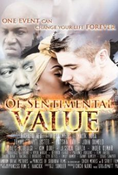 Película: Of Sentimental Value