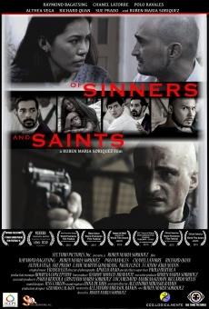 Of Sinners and Saints on-line gratuito