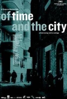 Ver película Of Time and the City