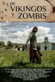 Ver película De Vikingos y Zombis