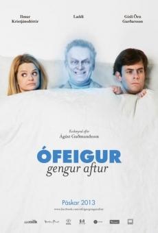 Ver película Ófeigur gengur aftur