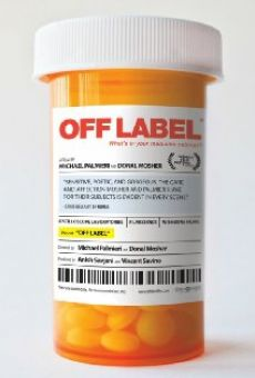 Película: Off Label