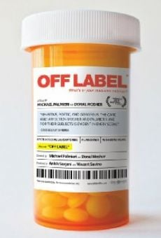 Ver película Off Label