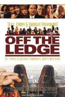 Ver película Off the Ledge