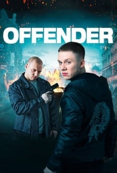 Offender online streaming