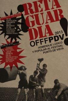 Offf PDV: ¡Retaguardia! on-line gratuito