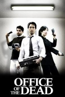Ver película Office of the Dead