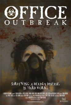 Ver película Office Outbreak