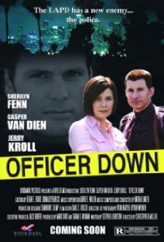 Officer Down online streaming