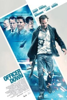 Ver película Officer Down